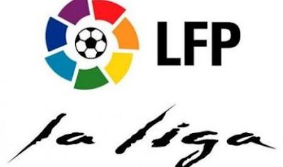 Hasil pertandingan Liga Spanyol dini hari tadi