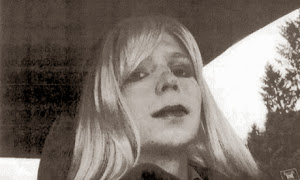 Chelsea Manning may be transferred to civilian prison for gender treatment