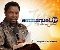 Watch Emmanuel TV