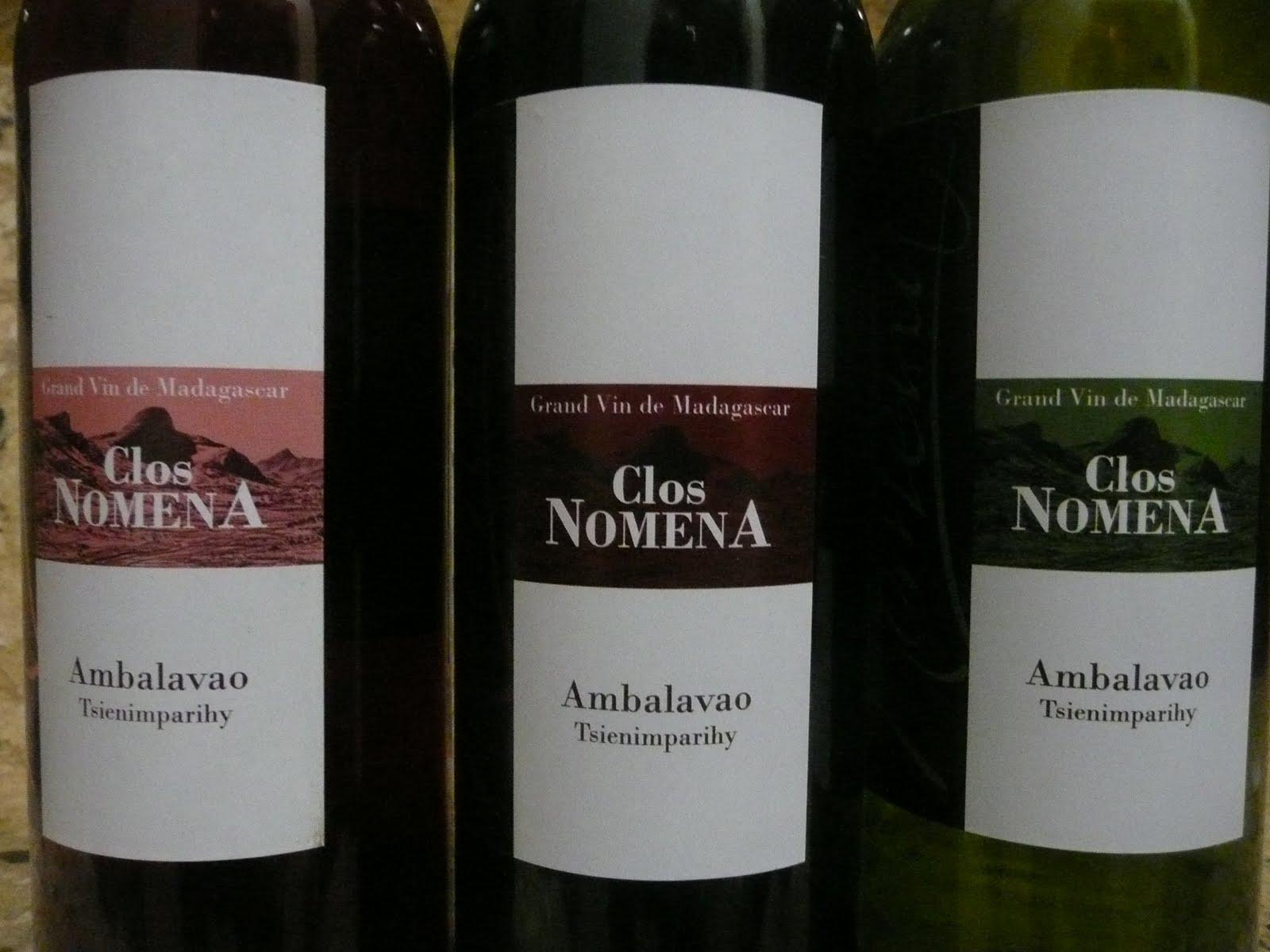 Resultado de imagen de madagascar wine production