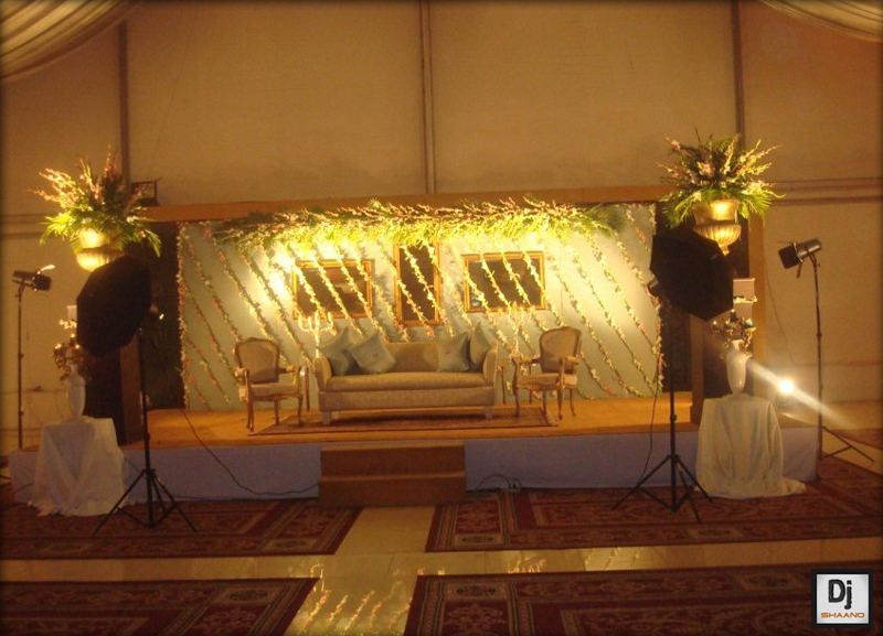 Simplicity is the keynote of all true elegance mehndi stage you might also like junglespirit Images