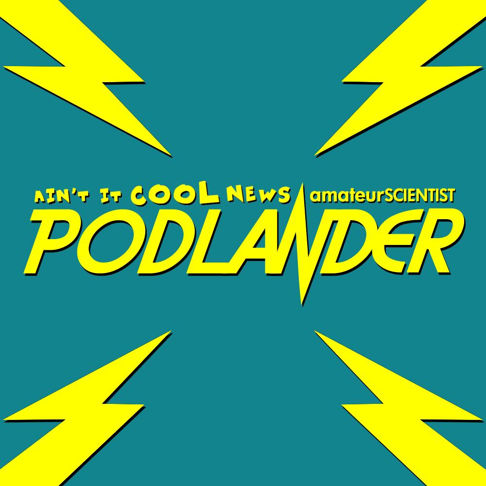 Podlander