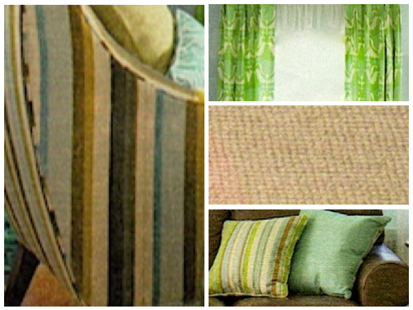 Selecting Textiles And Fabrics For A Room Leovan Design