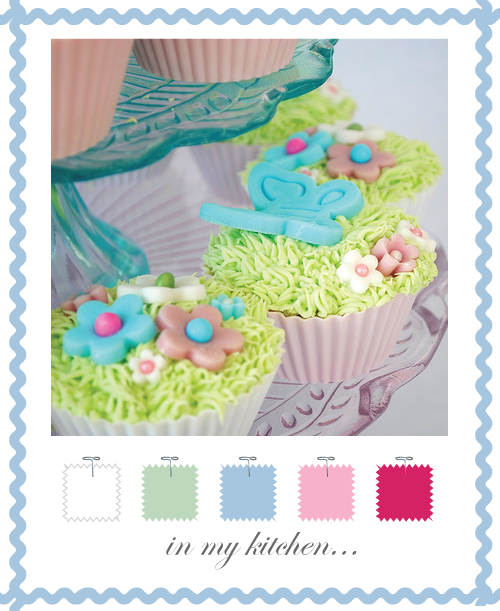 Buttercream grass