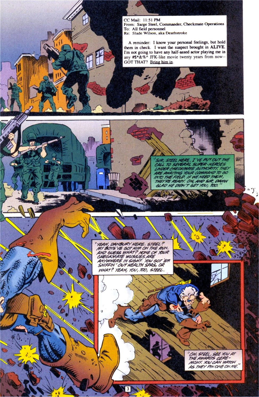 Deathstroke (1991) Issue #0 #5 - English 4