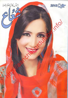 Shuaa Digest June 2015 Read Online