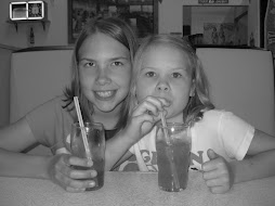 At Marv's Soda Shop!