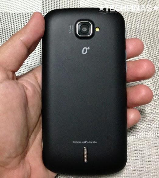 O+ 8.6, O+ Android Smartphone