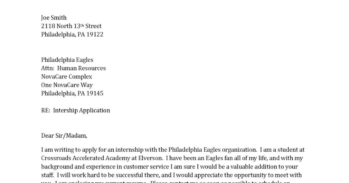 Sample Resumes amp Sample Cover Letters  Youth Central