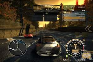 Need for Speed Carbon PC Game_Screenshot-3