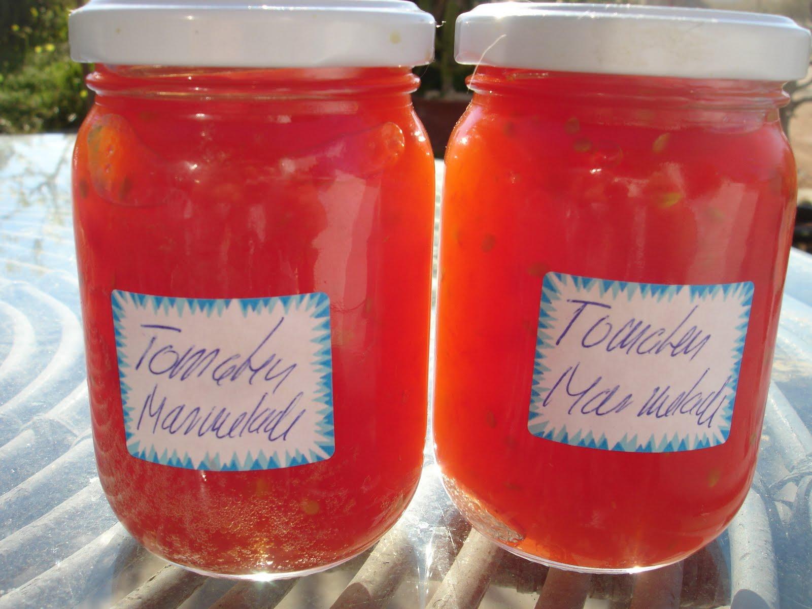kochbuch f r max und moritz tomatenmarmelade und tomatengelee. Black Bedroom Furniture Sets. Home Design Ideas