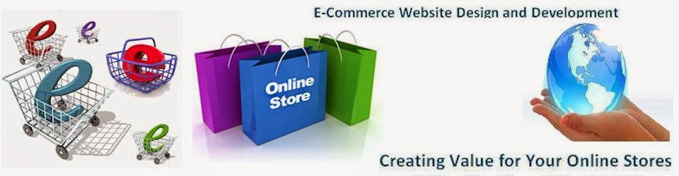 ecommerce website development, ecommerce solutions, ecommerce web development, ecommerce website design company, shopping cart