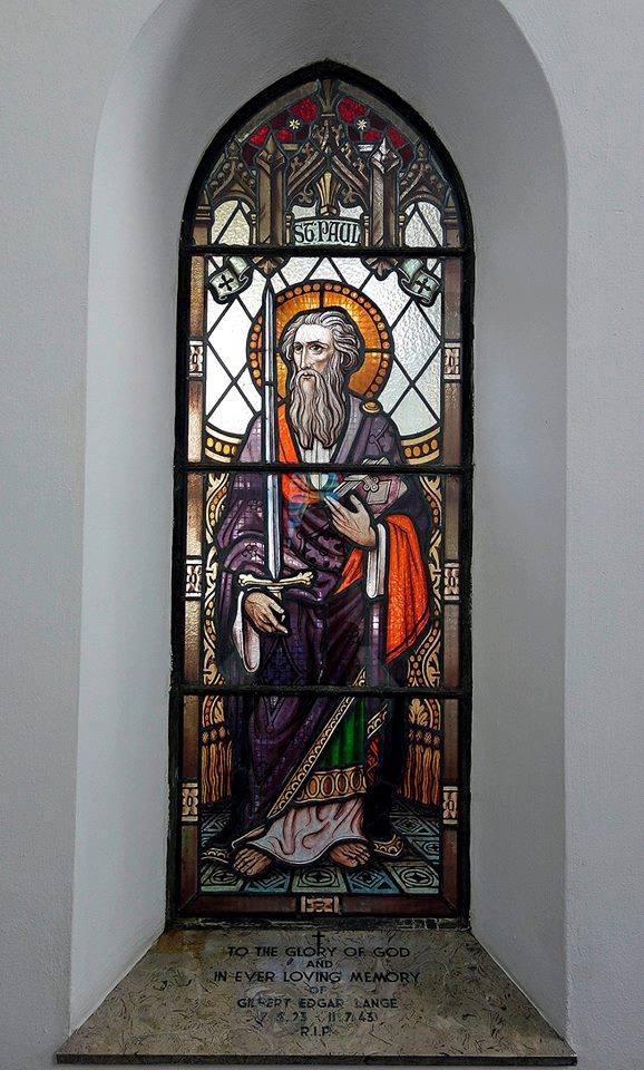 São Paulo, Apóstolo