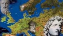 Νίκος Λυγερός: Ο Ελληνισμός ως μοντέλο για την Ευρώπη
