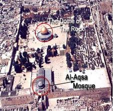 Dome of the Rock and the Al-Aqsa Mosque
