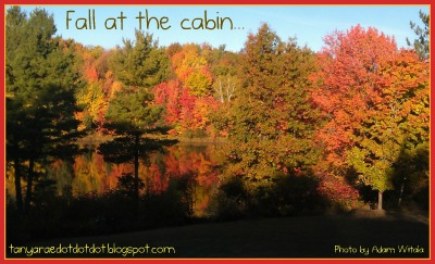 Fall at the cabin