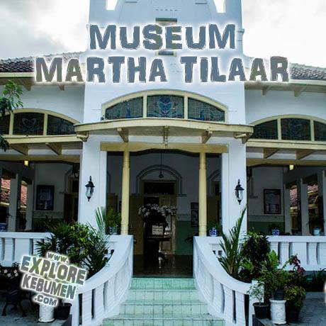 Museum Martha Tilaar