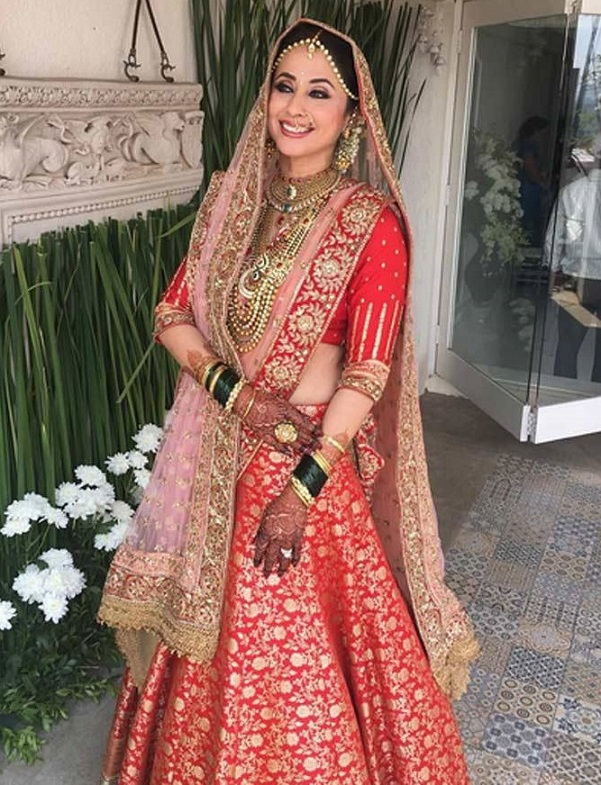urmila matondkar marriage