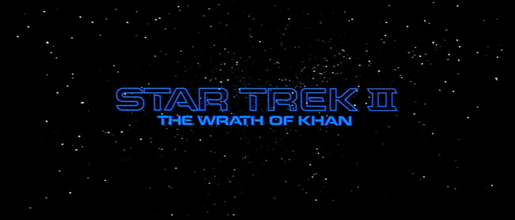 a review of the star trek movie the wrath of khan Lindelof said that khan was considered a character they needed to use at some point, given that he has such an intense gravity in the trek universe, we likely would have expended more energy not putting him in this movie than the other way around references to star trek ii: the wrath of khan were eventually added.