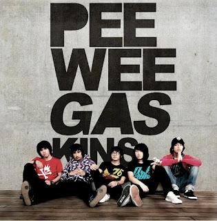 Lirik Lagu Dari Mata Sang Garuda - Pee Wee Gaskins