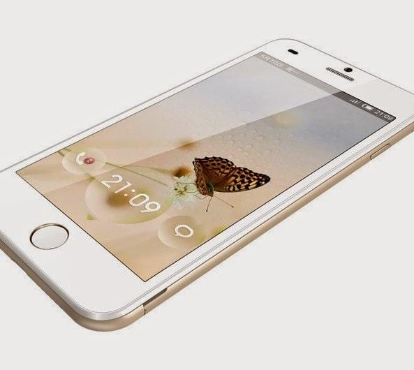 Bird L9, Harga dan Spesifkiasi HP Android Kloningan iPhone 6 Bertenaga Quad Core