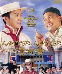 Xem Phim Trạng Sư Xảo Quyệt