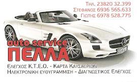 Auto Service Πέλλα