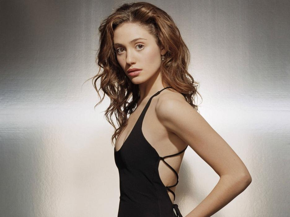Emmy Rossum Hollywood Lovely Actress New Hot Hd Wallpapers ... Emmy Rossum Wallpaper