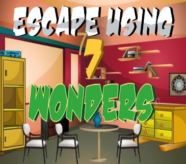 EnaGames Escape Using 7 Wonders