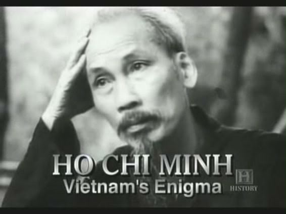 Phim Hồ Chí Minh - Ẩn Số Việt Nam - Hồ Chí Minh