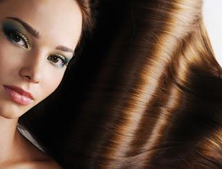 10 Rahasia Wanita Miliki Rambut Berkilau dan Sehat