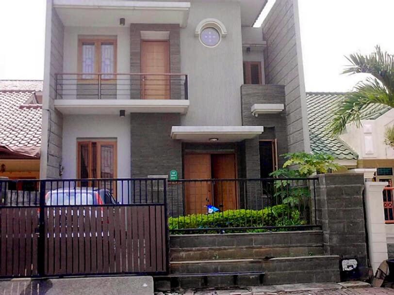 Rumah minimalis cantik 7