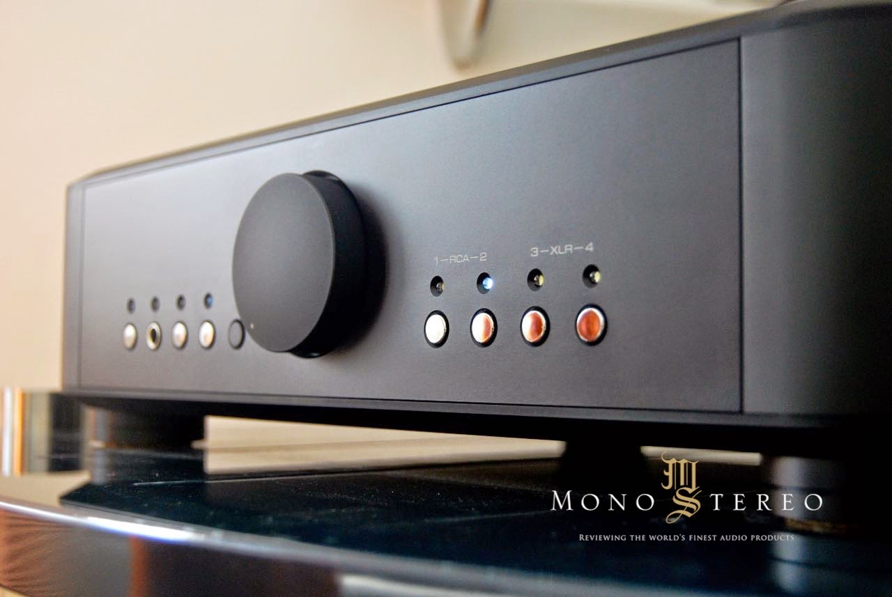 Mono And Stereo High End Audio Magazine Analog Domain Isis To Circuit Matej Isak Of Exclusive Interview With Angel Despotov On The Topics Company Latest Integrated Amplifier