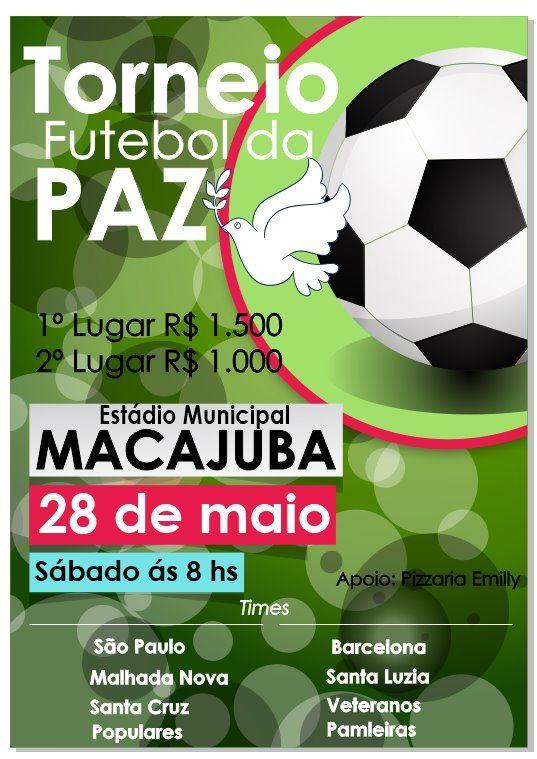 Torneio Futebol da Paz