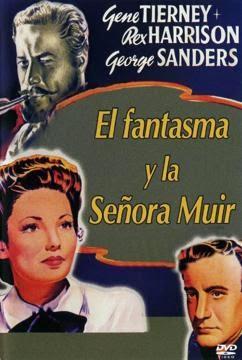 descargar El Fantasma y la Señora Muir en Español Latino