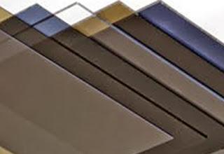 Jual Solarflat Atap Transparan Polycarbonate