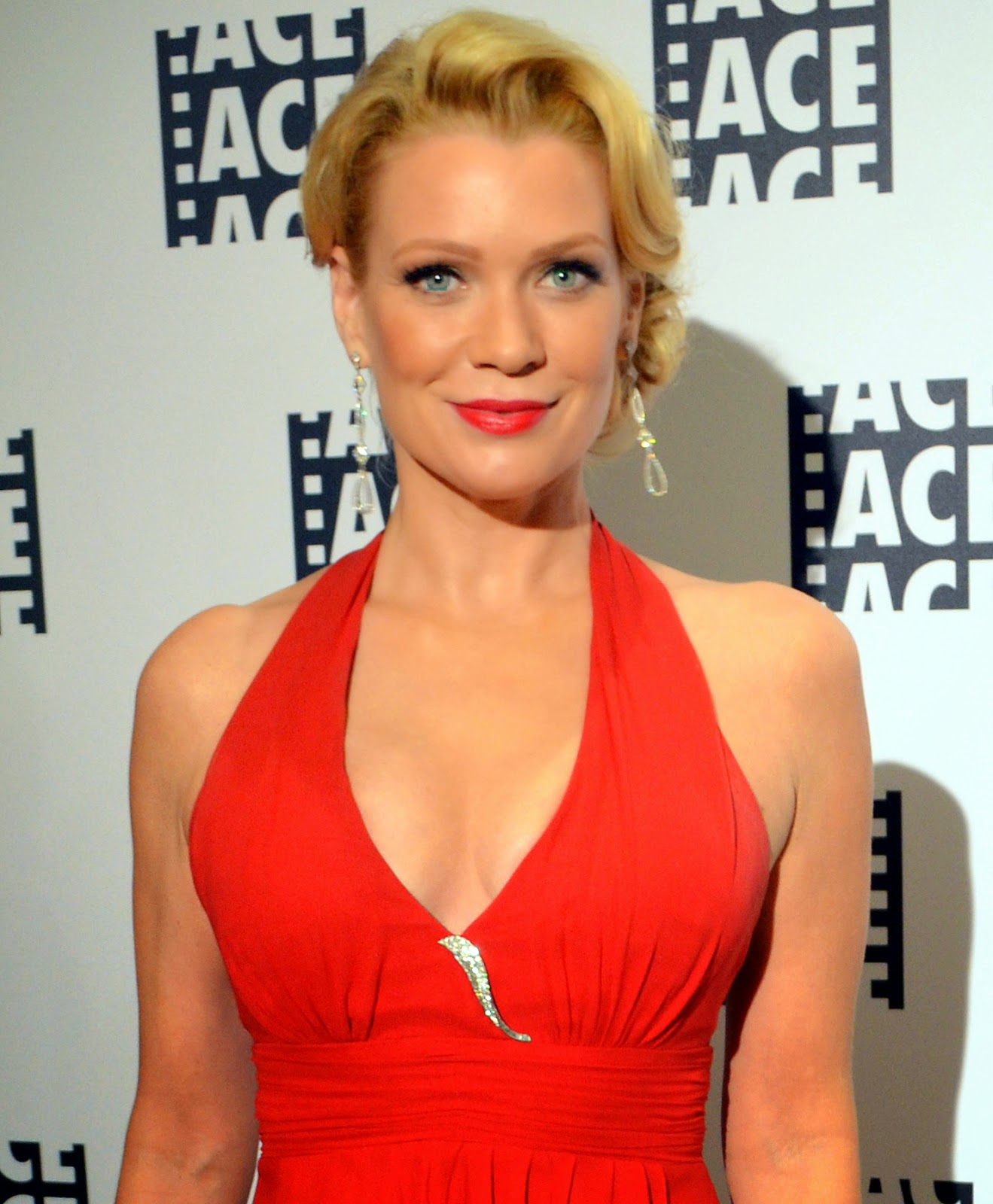 Laurie Holden at the ACE Eddie Awards 2012