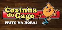 Coxinha do Gago
