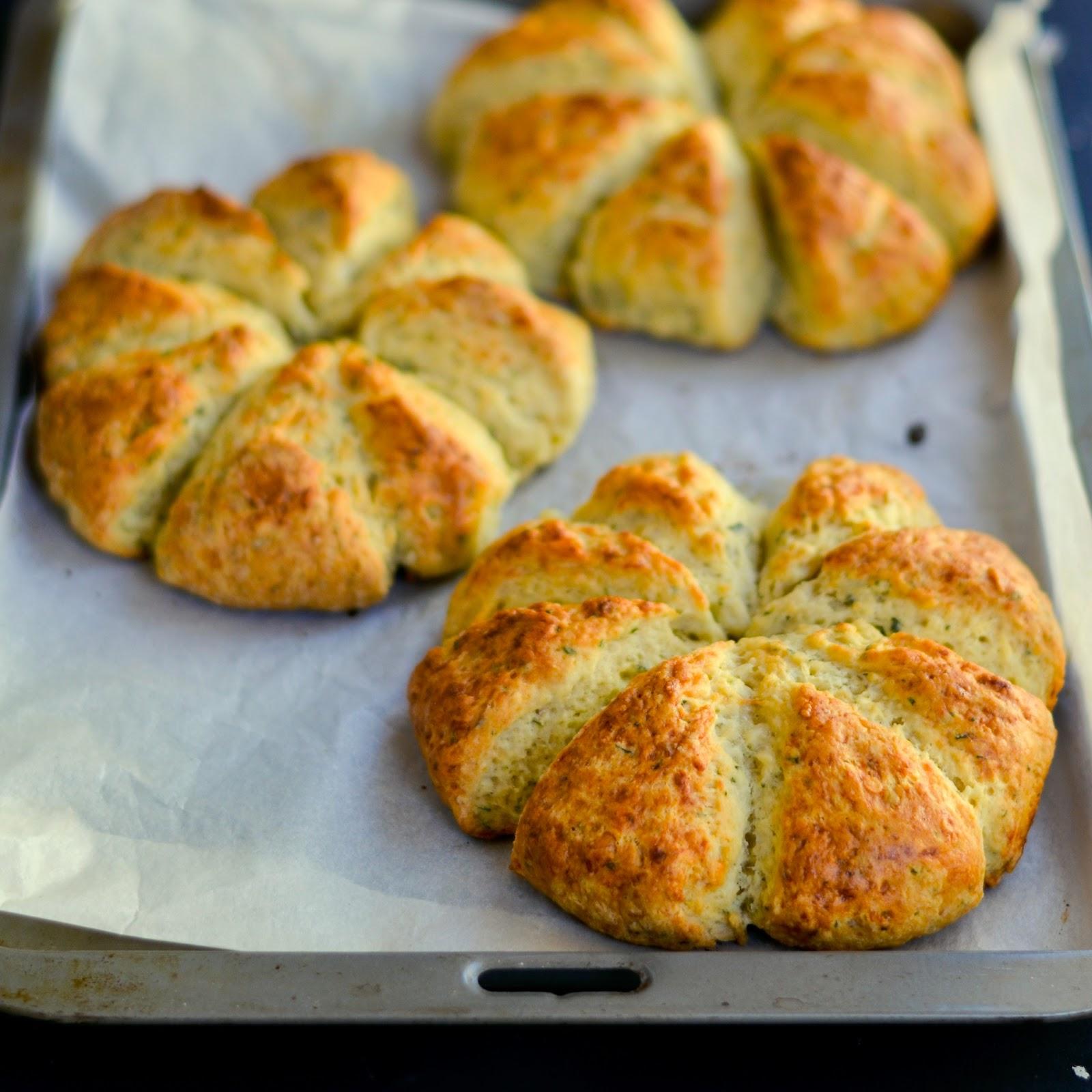 My Dad's Garlic Bread Recipes — Dishmaps