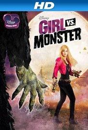 Watch Girl Vs. Monster Online Free 2012 Putlocker
