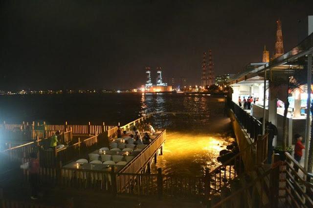Bandar Djakarta Green