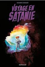 Voyage en Satanie t1