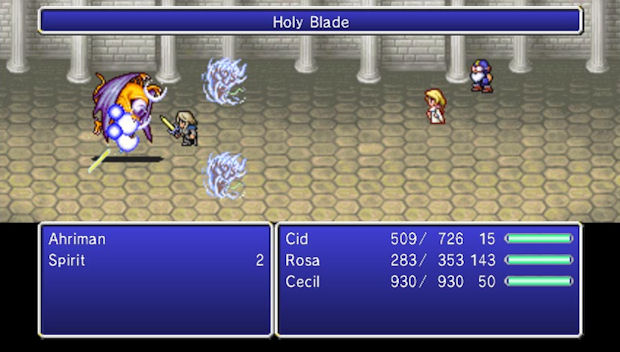... Game PC Final Fantasy 4 The After Full Version - Blog Cheat
