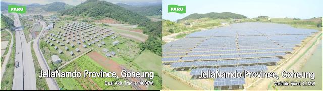 [PARU Solar Tracker] Installation_002
