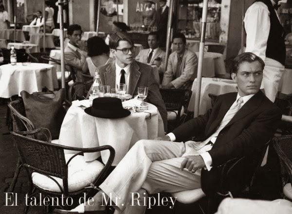 http://laestanteriadelolvido.blogspot.com.es/2013/12/el-talento-de-mr-ripley.html