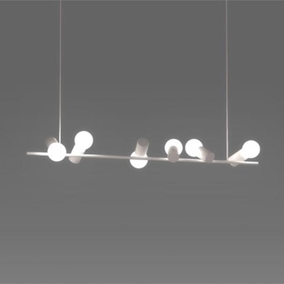 The bird pendant lamp designed by zhili liu pl62 6 lights fixture diameter 3937 10 lights fixture diameter 5512 6 lights canopy diameter 3937 10 lights canopy diameter 5512 aloadofball Gallery