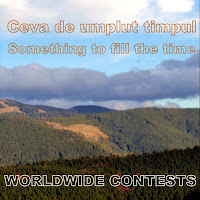 #Worldwide #Contests / #Concursuri (5/20) 6 new #giveaways #international