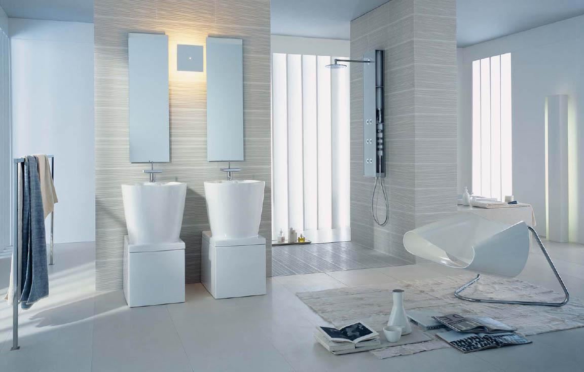 Window curtains window curtains design latest luxury shower curtains in bathroom - Exclusive bathroom designs ...