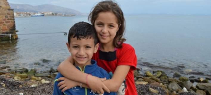 Ψηφίζουμε το νόμπελ ειρήνης στην Ελλάδα! Κλικ στην εικόνα.