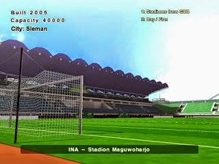 Cara Membuat Stadium PES 6 Terbaru